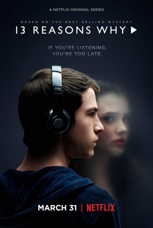 Thirteen Reasons Why Movie Poster