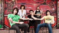 The Fearless Friends Tour with Mayday Parade pre-sale password for concert tickets
