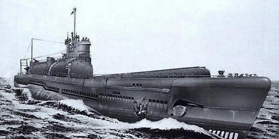 Крейсер Индианаполис