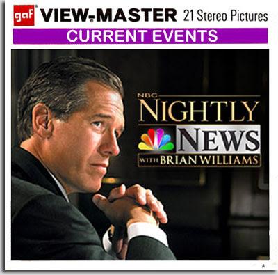 Brian Williams View-Master
