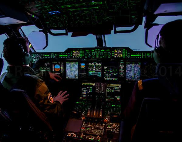 Ejército del Aire francés A400M Ville de Toulouse (Rami Khanna-Prade)