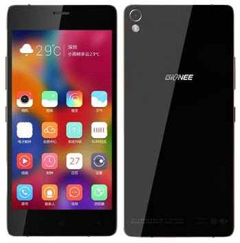 Gionee-ELIFE-S7 - Best Tech Guru - Best Android Phones under 15000 Rs