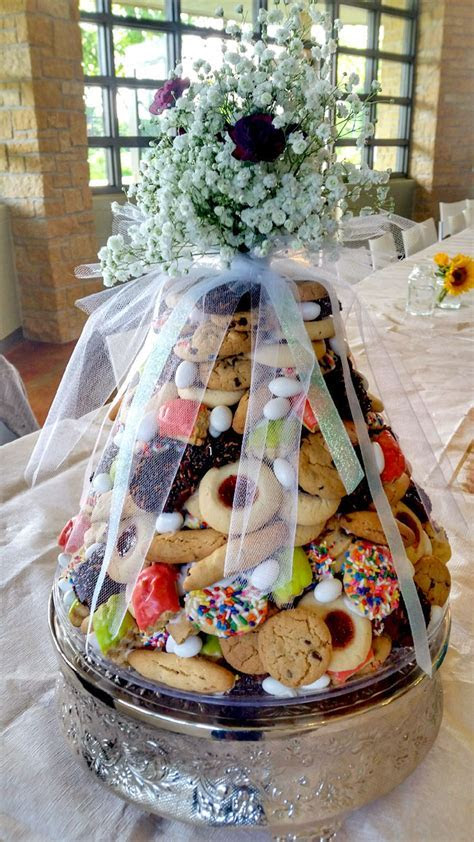 Cookie Cakes   Dolci Italian Sweets, LLC