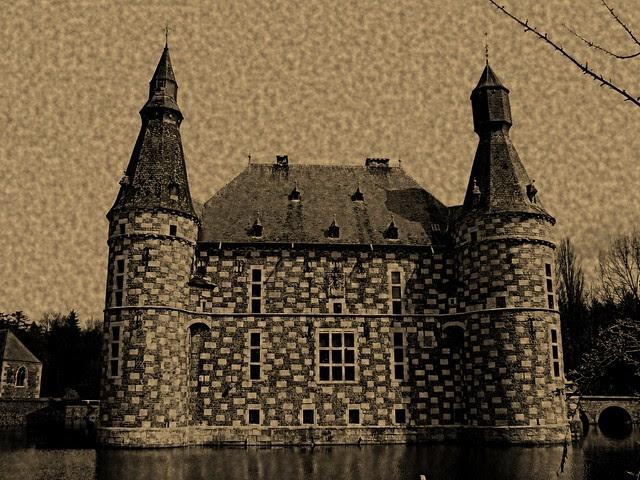 Jehay Castle