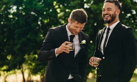 Best man duties: Everything you need to know   HELLO!