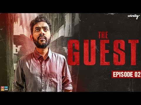 The Guest Short Film Episode 2