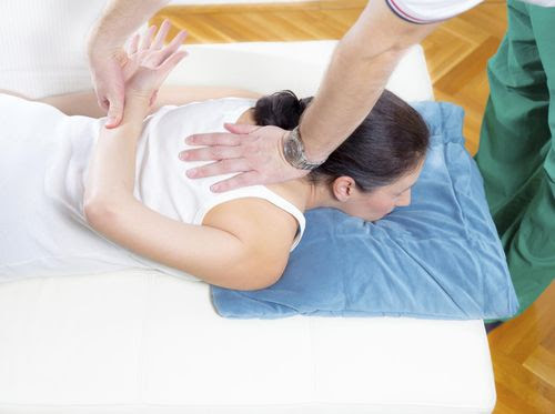Mengenal Chiropractic, Terapi yang Dijalani Allya Siska Sebelum Meninggal