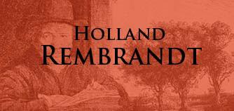Holland-Rembrandt