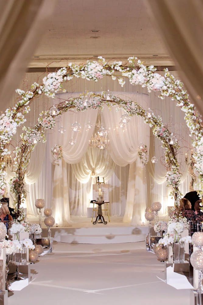 Beautiful Wedding Decorations Pictures
