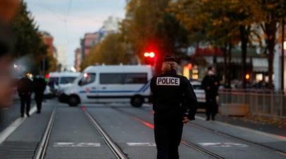 В МВД Франции заявили о возросшем числе убийств за два десятилетия
