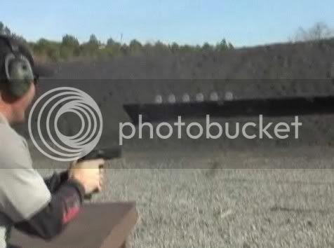 Todd on range