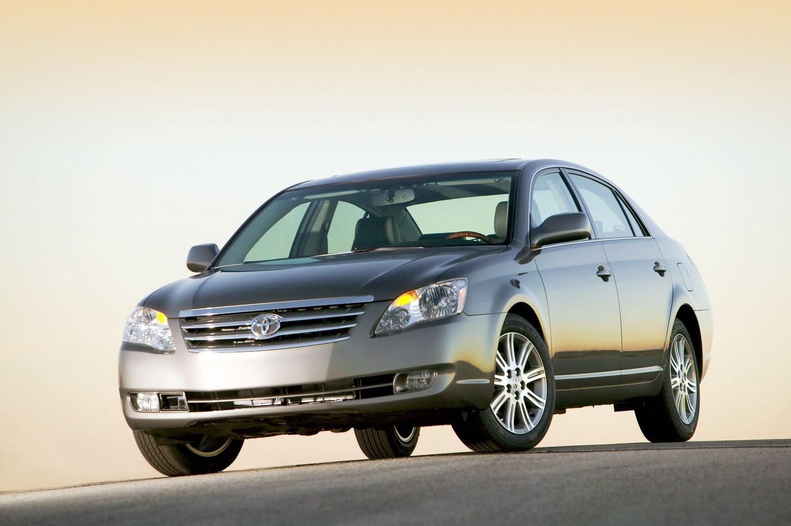 2007 Toyota Avalon Review Top Speed