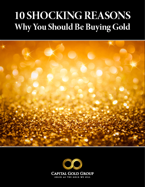 Why You Should Invest In Gold And How To Do That