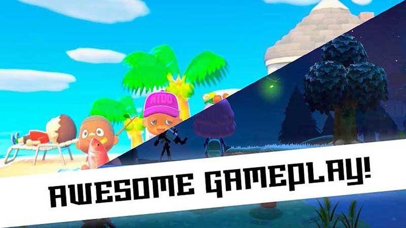 32+ Animal Crossing New Horizons Apk Images   Digital ...