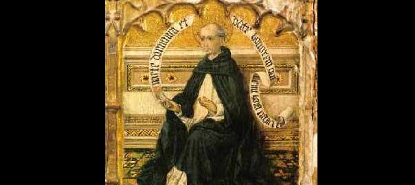 Sant Vicent de Catí Jacomart
