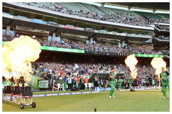 BBL 2020-21: HEA vs STR, Eliminator Schedule and Match Timings in India: When and Where to Watch Brisbane Heat vs Adelaide Strikers Live Streaming Online