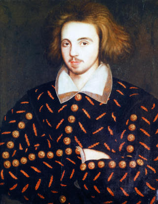 """A new edition gives Christopher Marlowe credit as a co-author of  """"Henry VI,"""" Parts 1, 2, and 3."""