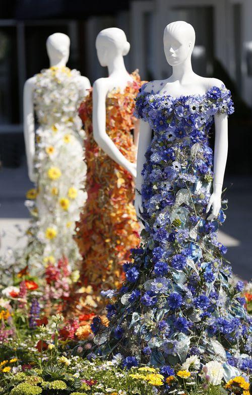 #FlowerShop.