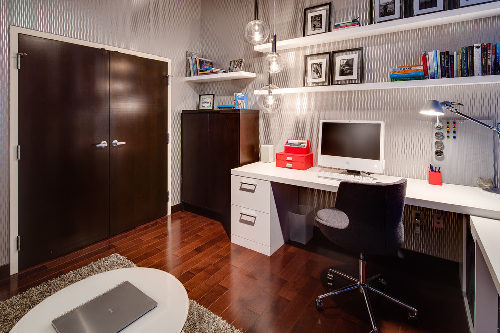 Marvelous Ikea File Cabinet In Home Office Industrial With Ikea Next To Magnetic Board Alongside Warehouse And Floating Shelves
