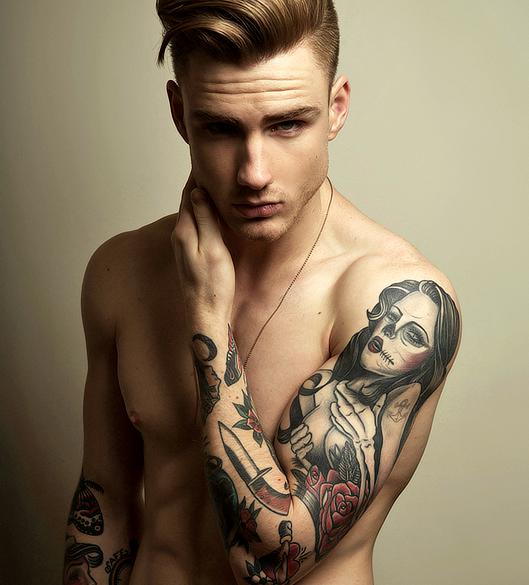 Tatuajes Para Hombres Blog Oficial Juanregalacom