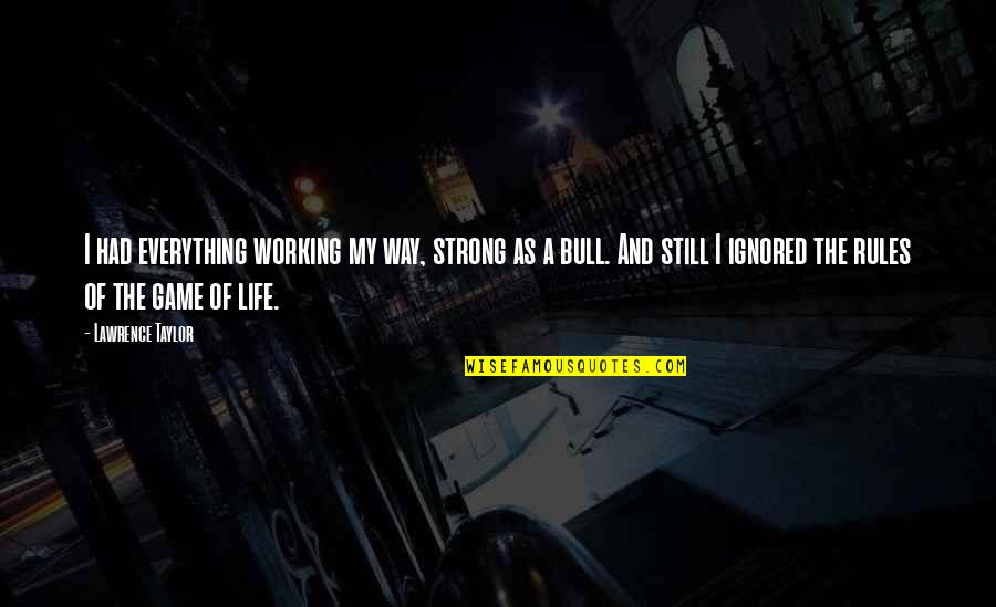My Life My Game My Rules Quotes Top 33 Famous Quotes About My Life