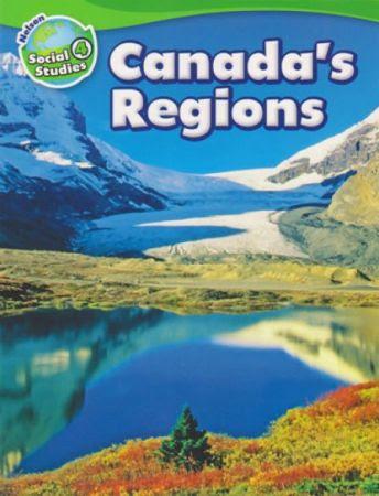 450 nelson social studies grade 4 canadas regions34201833