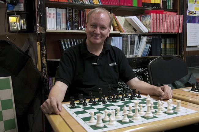 Chess tutor, nyc