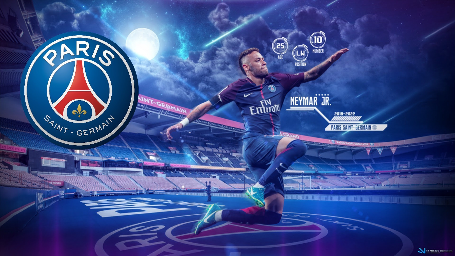 Psg Wallpapers 74 Background Pictures