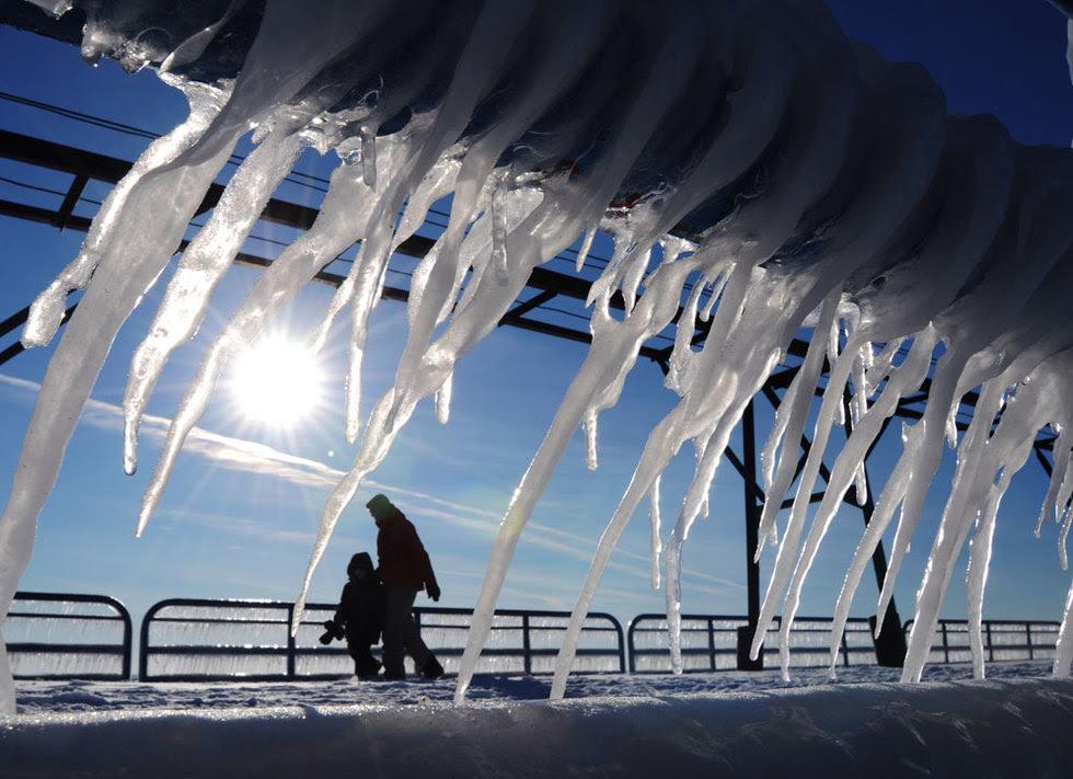 Un invierno letal