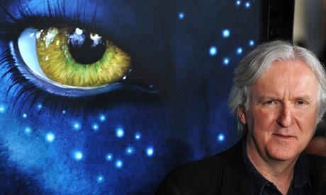 James Cameron, Avatar, Titanic, cinema, Hollywood, movies, film