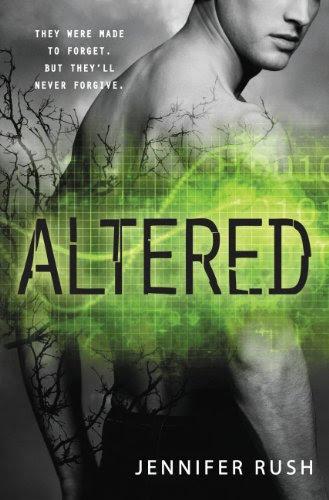 Altered by Jennifer Rush