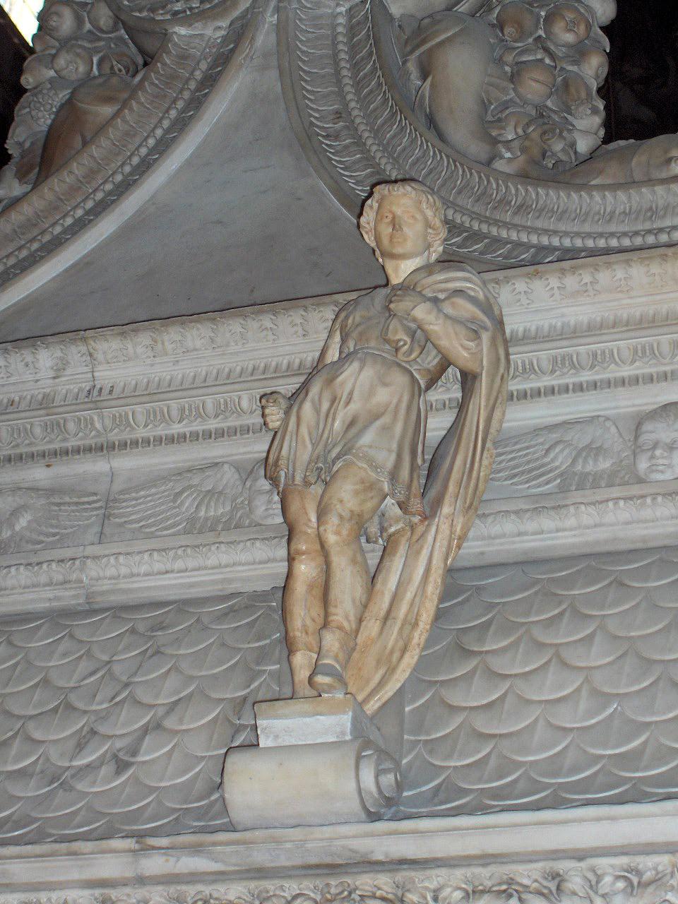 Saint Procule de Bologne († v. 300)