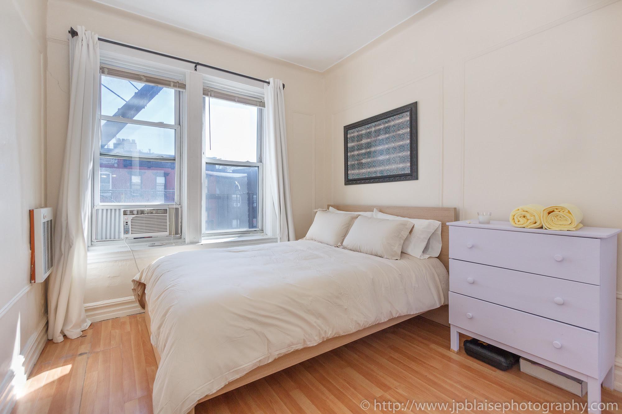 1 bedroom apartment in brooklyn - Scandinavian Interior Design