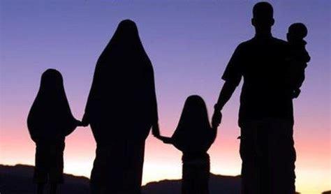melabuhkan biduk keluarga muslim voa islamcom