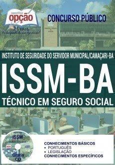 TÉCNICO EM SEGURO SOCIAL