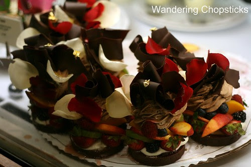 Extraordinary Desserts - San Diego (Little Italy) 3