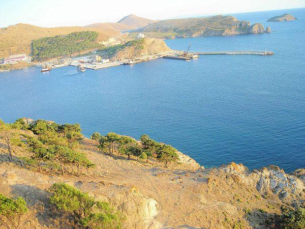 Λήμνος Ελλάδα