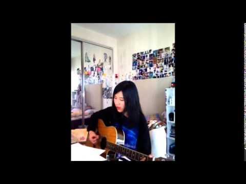 TaeYang - Eyes, Nose, Lips 태양 - 눈,코,입 Acoustic Guitar Cover [With Video]