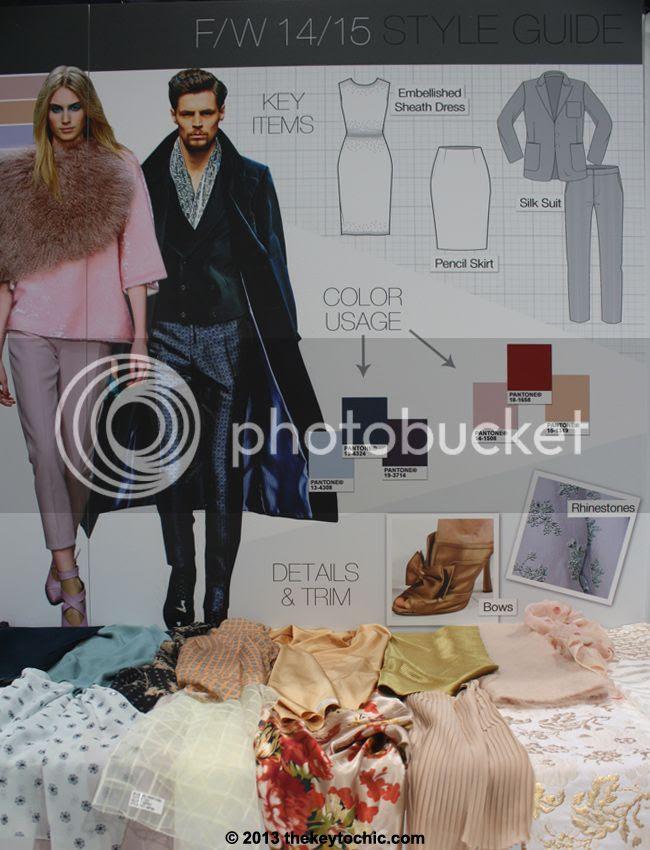 fall 2014 winter 2015 boudoir fashion trend forecast