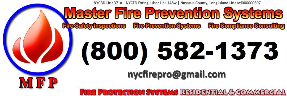 NYC Fire Protection Company