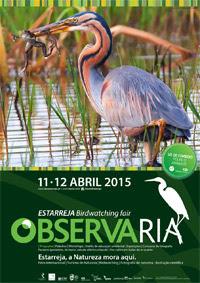 ObservaRia – Estarreja 2015