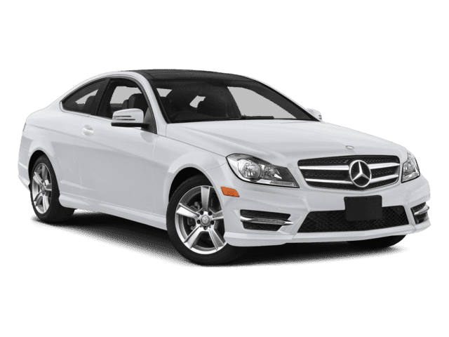 How To Measure For A New Front Door: New Mercedes 2 Door Coupe
