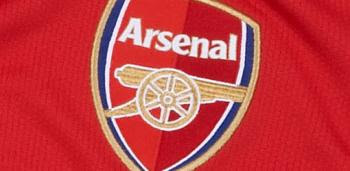 The Arsenal Cannon - The Beautiful Blog