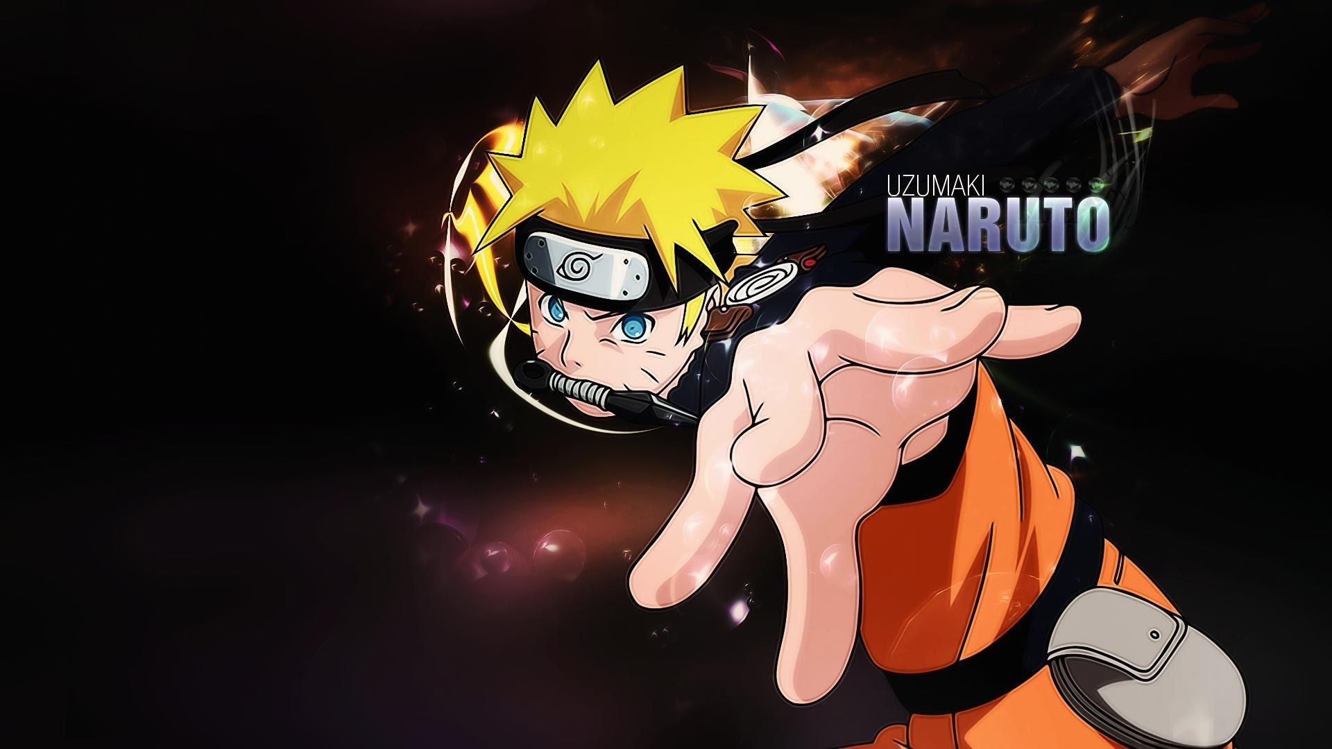58+ Gambar Naruto Keren Terbaru 2018 Gratis