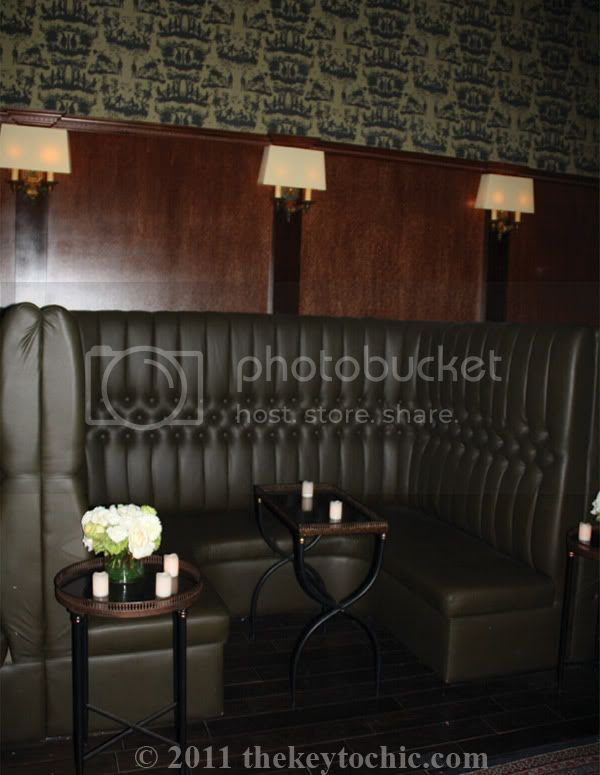 Gossip Girl by Romeo & Juliet Couture launch party, The Writer's Room Hollywood