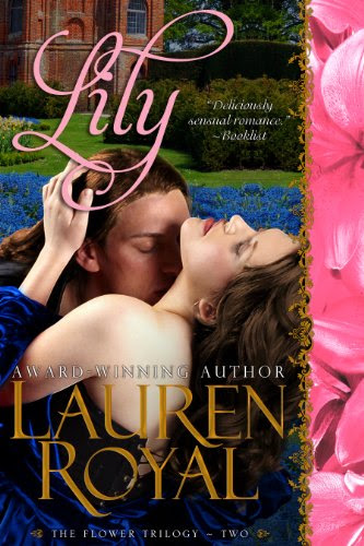 Lily (Flower Trilogy, Book 2) by Lauren Royal