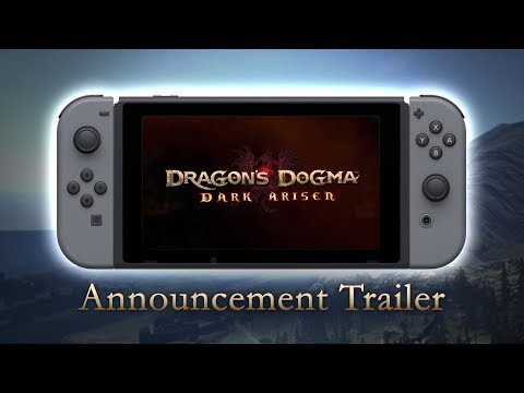Assista o Trailer do Game DRAGON'S DOGMA: DARK ARISEN Que Chega em Abril