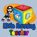 littlerunningteacherbutton