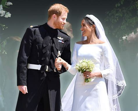 Royal Wedding Trends You Will See Everywhere: Greenery