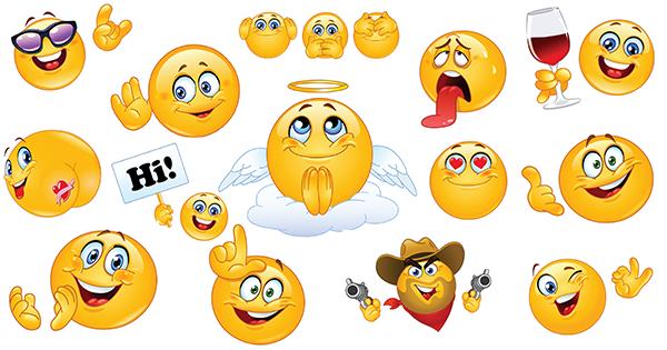 Facebook Smileys Zum Kopieren